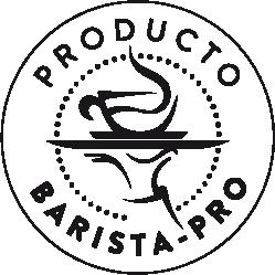 Barista Pro Logo