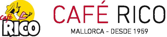 Web Café Rico Retina Logo