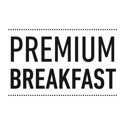 Know Premium Breakfast