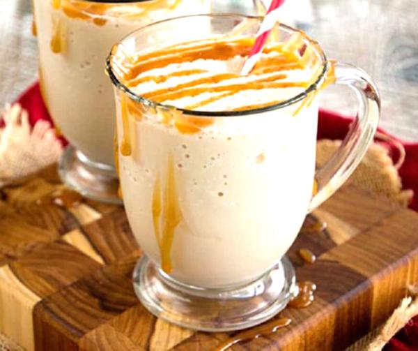 """Café helado """"borracho"""""""