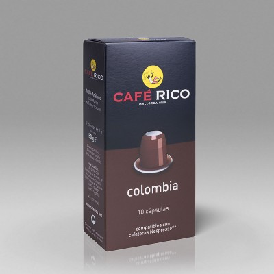 Cafe-Rico-Kaffeekapseln-Colombia