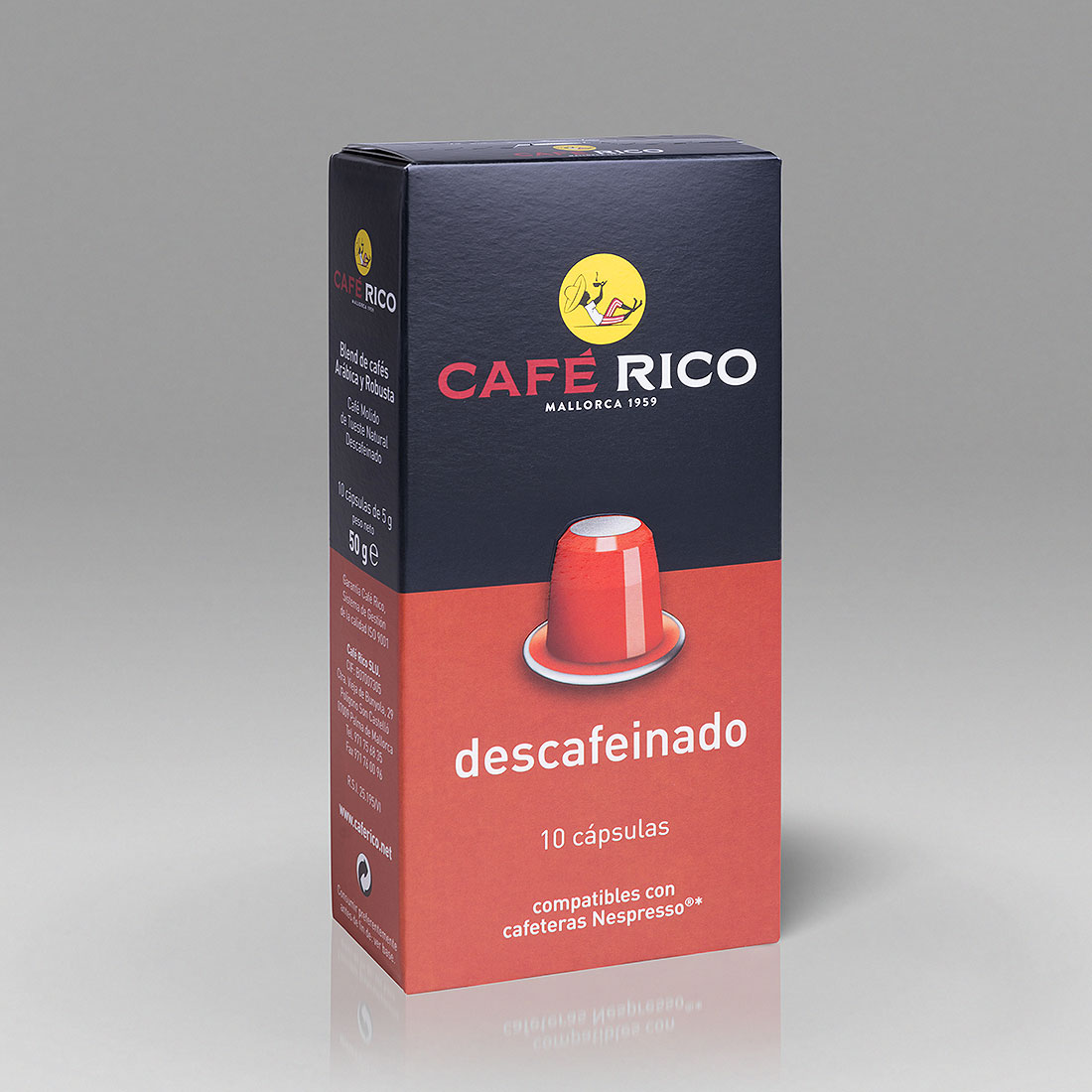 Cafe-Rico-Capsules-Decaffeinated