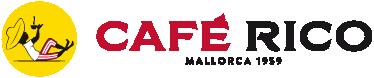 Café Rico de Mallorca Logo