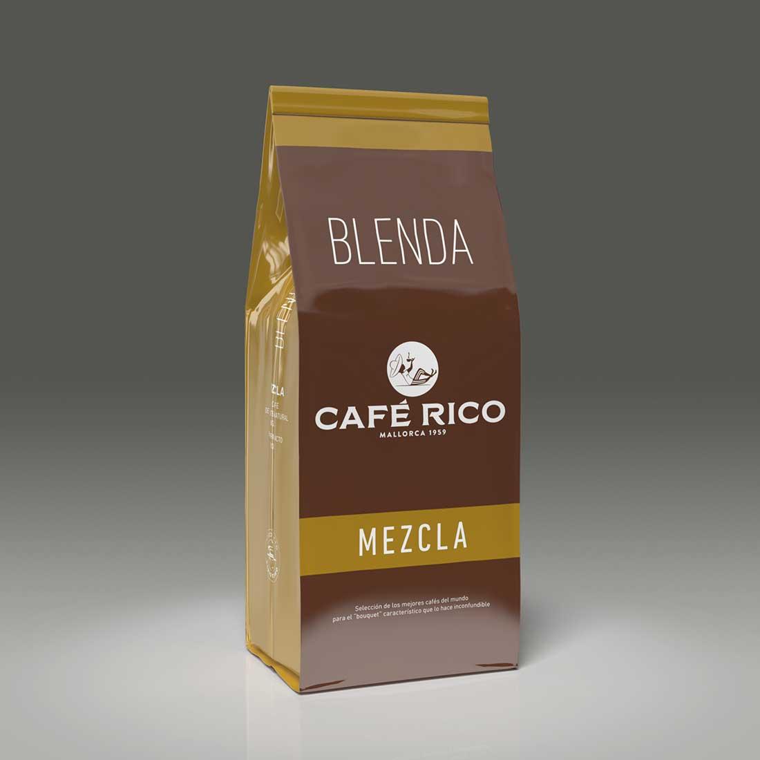 Barista-Pro-Blenda-Mezcla