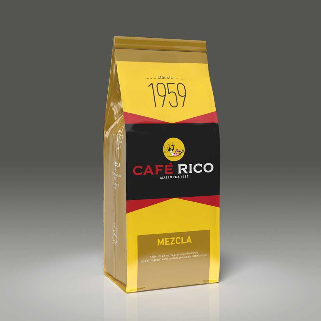 Barista-Pro-Classic-1959-Mezcla