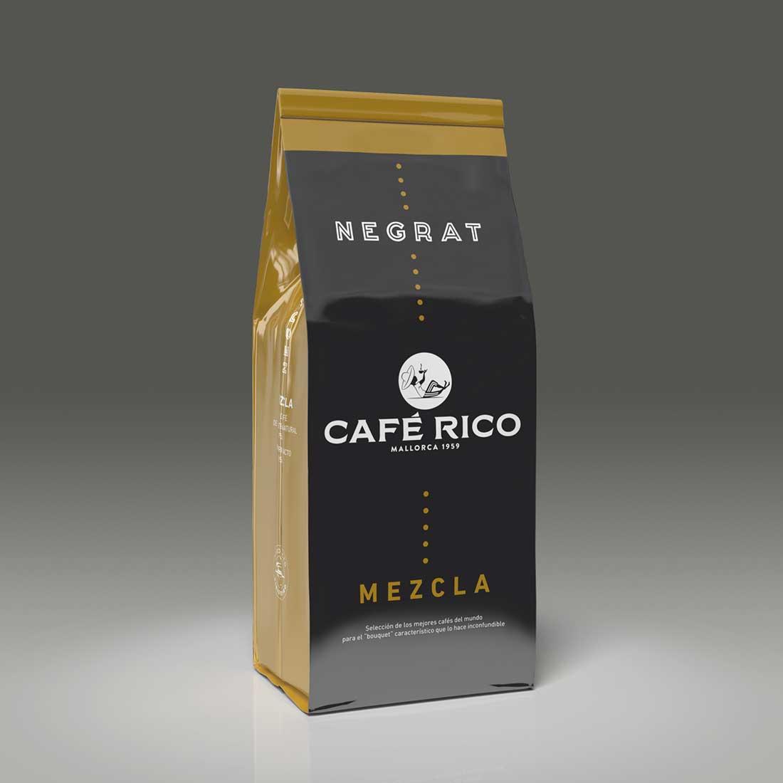 Barista-Pro-Negrat-Mezcla